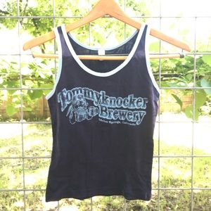 Brewery Tank Top American Apparel